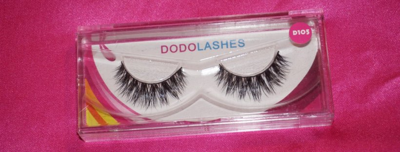 05506426b66 DoDo Lashes: Horrid or For It? – Rija Arif
